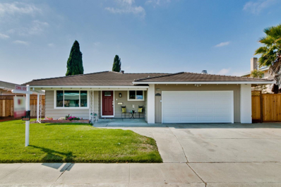 6314 Honeysuckle Drive, Newark, CA 94560 - #: 52162764
