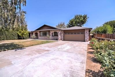 13470 Columbet Avenue, San Martin, CA 95046 - #: 52162801