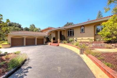 14801 Gypsy Hill Road, Saratoga, CA 95070 - #: 52162887