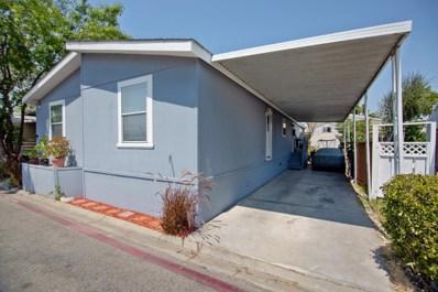 186 El Bosque Drive UNIT 186, San Jose, CA 95134 - #: 52162904