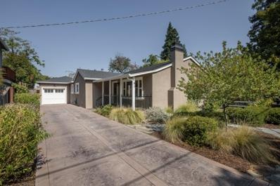 181 Santa Margarita Avenue, Menlo Park, CA 94025 - #: 52162931