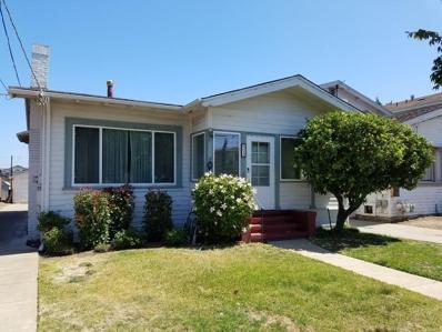 521 S Fremont Street, San Mateo, CA 94402 - #: 52162946