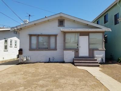 527 S Fremont Street, San Mateo, CA 94402 - #: 52162962