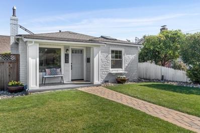1005 Hall Street, San Carlos, CA 94070 - #: 52162973