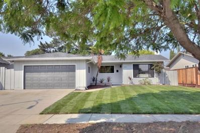 3959 Paladin Drive, San Jose, CA 95124 - #: 52162988