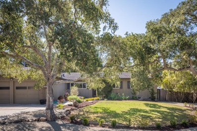 1095 Laurel Lane, Pebble Beach, CA 93953 - #: 52163003