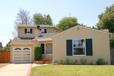421 W Ellsworth Court, San Mateo, CA 94401 - #: 52163005