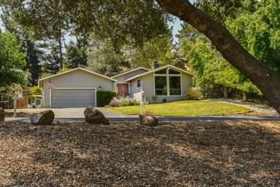 17055 Copper Hill Drive, Morgan Hill, CA 95037 - #: 52163014