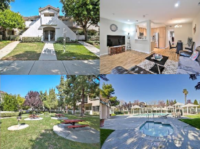 1199 Tea Rose Circle, San Jose, CA 95131 - #: 52163106