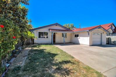 1307 Cathay Drive, San Jose, CA 95122 - #: 52163130