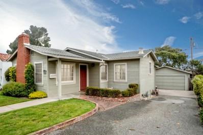 632 Spazier Avenue, Pacific Grove, CA 93950 - #: 52163174