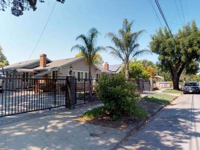 3722 Page Street, Redwood City, CA 94063 - #: 52163186
