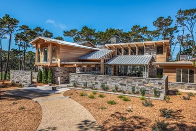 22 Poppy Lane, Pebble Beach, CA 93953 - #: 52163192