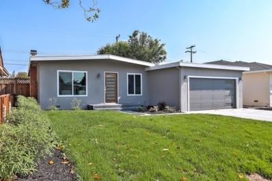 2653 Wallace Street, Santa Clara, CA 95051 - #: 52163194