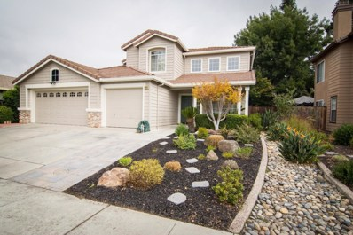 1221 Blacksmith Drive, Gilroy, CA 95020 - #: 52163211