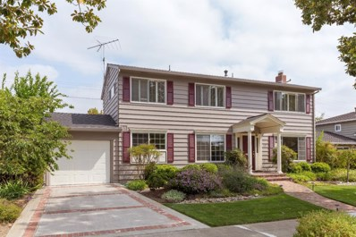 781 Peekskill Drive, Sunnyvale, CA 94087 - #: 52163215