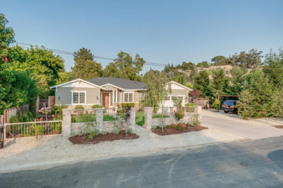 16010 Stephenie Lane, Los Gatos, CA 95032 - #: 52163273