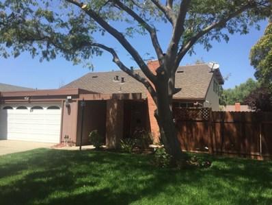 261 Los Palmos Way, San Jose, CA 95119 - #: 52163290