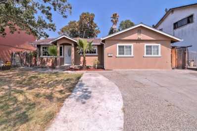 1182 Edith Street, San Jose, CA 95122 - #: 52163296