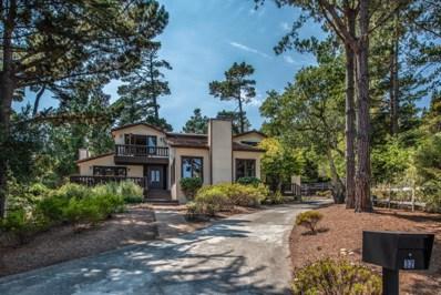 32 Cramden Drive, Monterey, CA 93940 - #: 52163334