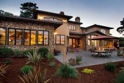 7410 Alturas Court, Monterey, CA 93940 - #: 52163419