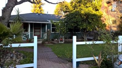 4137 Abel Avenue, Palo Alto, CA 94306 - #: 52163435