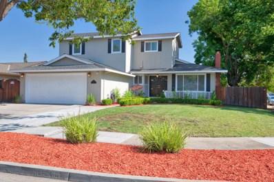 592 Yurok Court, San Jose, CA 95123 - #: 52163440