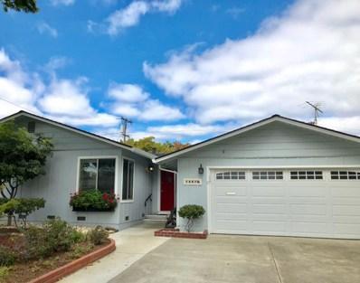 1461 Crespi Drive, San Jose, CA 95129 - #: 52163472