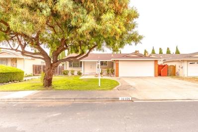 32325 Jacklynn Drive, Union City, CA 94587 - #: 52163486