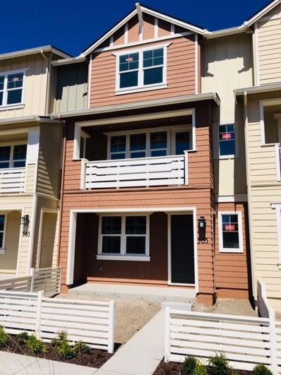 383 Hansen Terrace, Scotts Valley, CA 95066 - #: 52163502