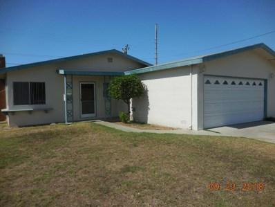 1429 Linwood Drive, Salinas, CA 93906 - #: 52163506