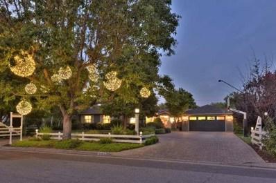 2464 Cottle Avenue, San Jose, CA 95125 - #: 52163515
