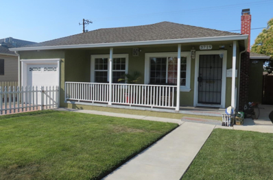 3719 Hoover Street, Redwood City, CA 94063 - #: 52163521