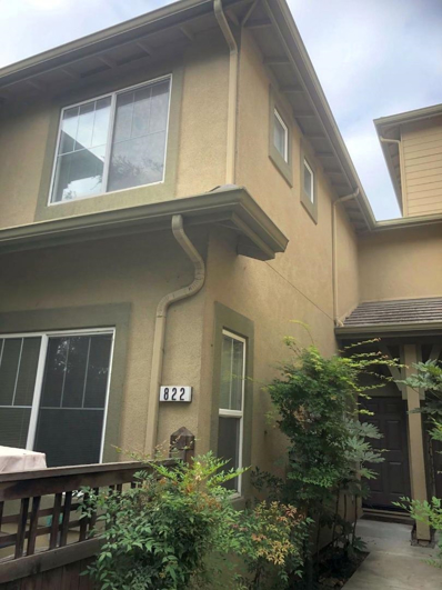 822 Fascination Place, Milpitas, CA 95035 - #: 52163522