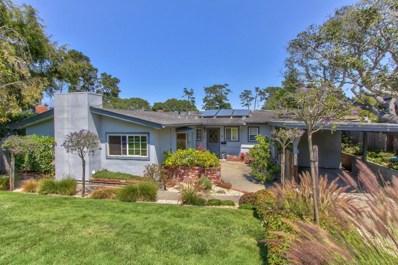 231 Via Del Pinar, Monterey, CA 93940 - #: 52163567