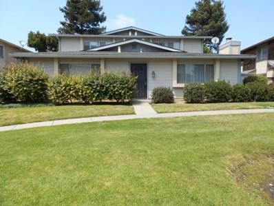 1827 Cherokee Drive UNIT 1, Salinas, CA 93906 - #: 52163586