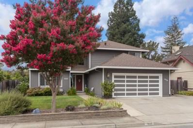 1830 Almond Way, Morgan Hill, CA 95037 - #: 52163602