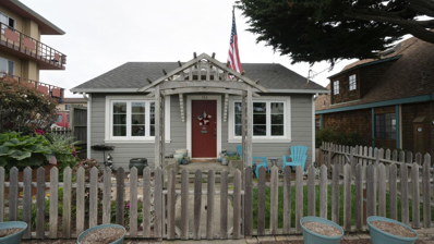 184 San Jose Avenue, Pacifica, CA 94044 - #: 52163641