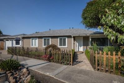 1377 Valota Road, Redwood City, CA 94061 - #: 52163646