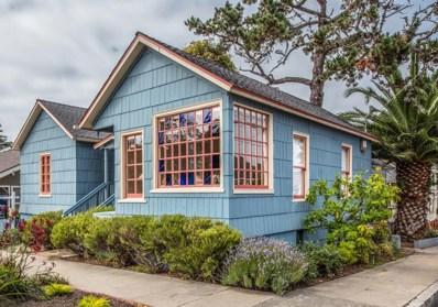 642 Pine Avenue, Pacific Grove, CA 93950 - #: 52163660