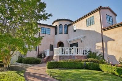 803 Harvard Road, San Mateo, CA 94402 - #: 52163695