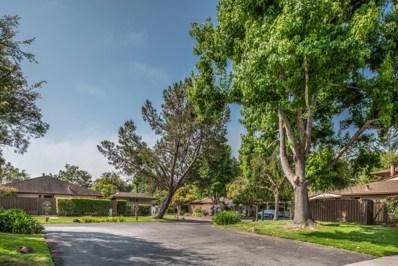 167 Palo Verde Terrace, Santa Cruz, CA 95060 - #: 52163715