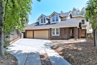 595 Spring Hill Drive, Morgan Hill, CA 95037 - #: 52163746