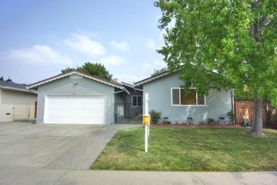 531 Willow Avenue, Milpitas, CA 95035 - #: 52163749