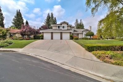 20 Panorama Court, Danville, CA 94506 - #: 52163757