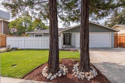 670 Budd Avenue, Campbell, CA 95008 - #: 52163777