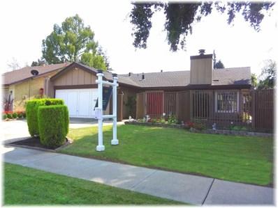 7205 Via Lomas, San Jose, CA 95139 - #: 52163811