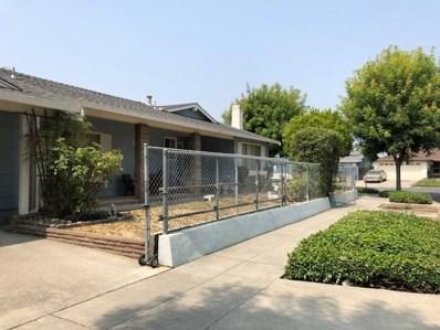 2771 Plumas Drive, San Jose, CA 95121 - #: 52163835