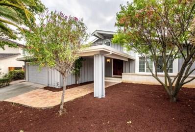 736 Casterwood Court, San Jose, CA 95120 - #: 52163839