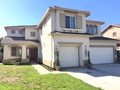 30 Longfellow Circle, Salinas, CA 93906 - #: 52163844